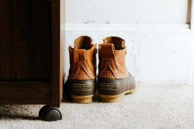 Are Duck Boots Good for Hiking