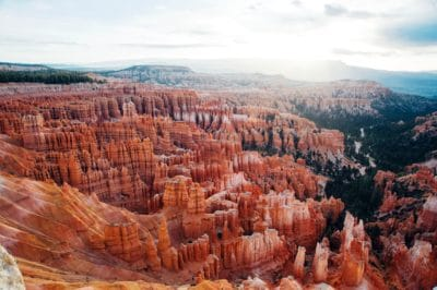 Bryce Canyon National Park, United States
