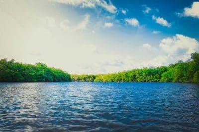 Lake Lincoln, Missouri.