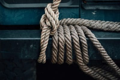 Some rope.