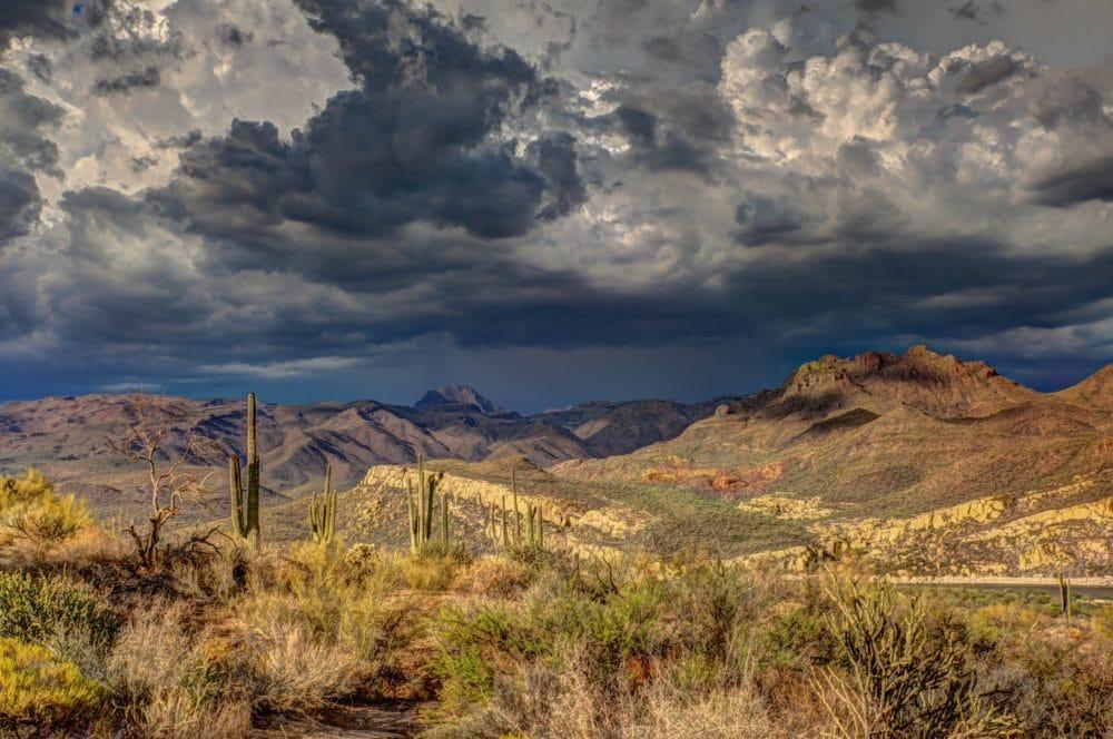 Arizona, United States.