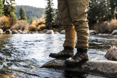 The best hiking pants are tough enough for any trail conditions.
