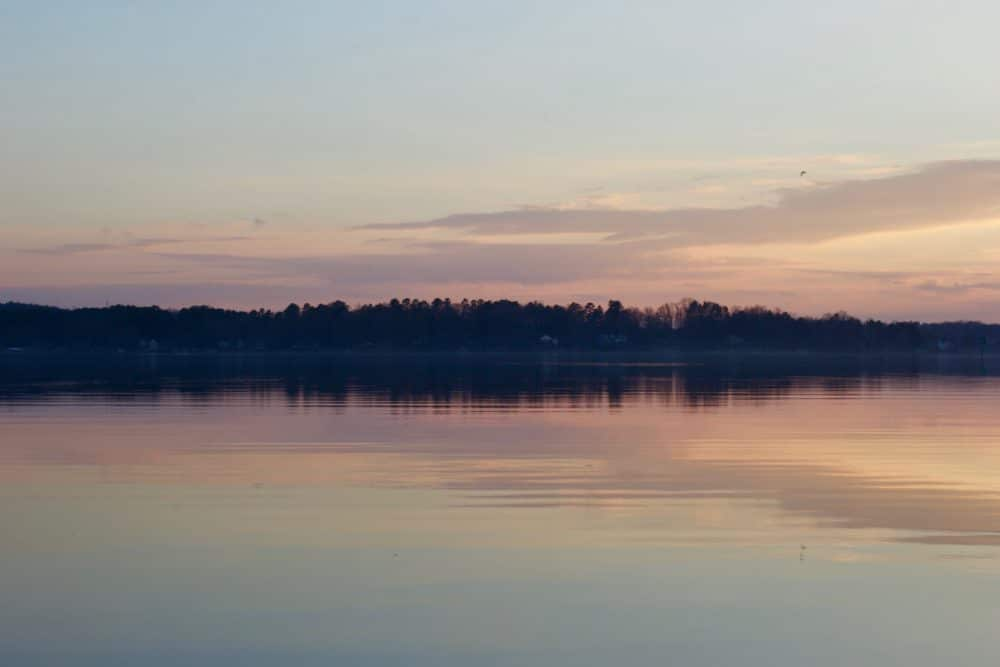 Lake Norman.