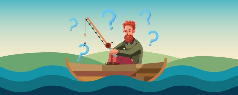 2.Why Should You Start Fishing