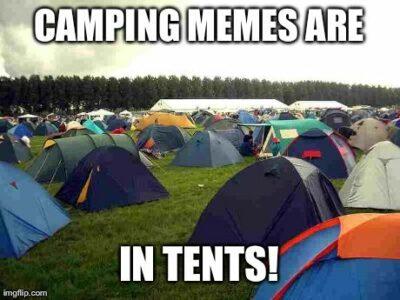 380 CAMPING MEMES ideas in 2021 | camping memes, bones funny, camping