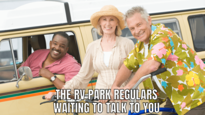 40 Funny RV Camping Memes to Inspire Belly Laughs