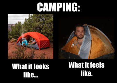 8 Great Outdoor Memes — The Adventure Core