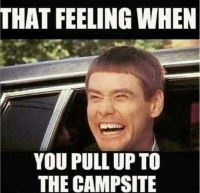 Camping Memes To Get You Ready For Your Outdoor Trips This Summer - Camping  | Memes
